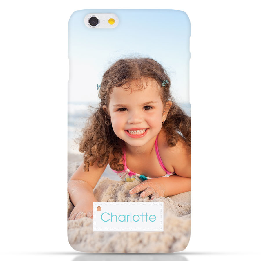iPhone 6S - Carcasa estampada íntegramente