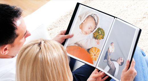 Portrait Regular Photo Books
