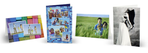 XL Greeting Cards