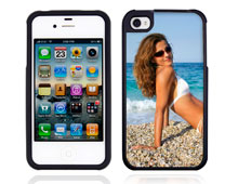 iPhone4 Coque Pare-Choc